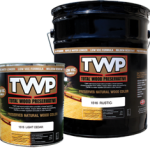 TWP 1500 series stain