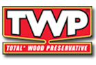 TWP Wood Deck Stain and Preservative