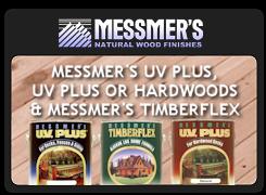 Messmer's UV Plus, Messmer's UV Plus for Hasrdwoods and Messmer's Timberflex