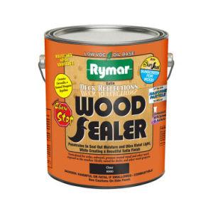 Rymar Deck Reflections Satin Wood Sealer Twp Stain