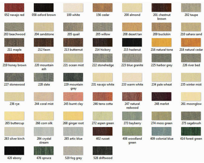 Sikkens Auto Paint Color Chart Paint Color Ideas