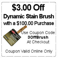 $3.00 off Dynamic Brush