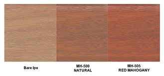 hardwood stain
