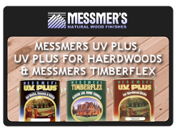 MESSMERS UV PLUS, MESSMERS UV PLUS FOR HARDWOODS, MESSMERS TIMBERFLEX