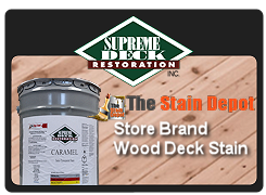 best deck stain, supreme deck restoration, Reviews
