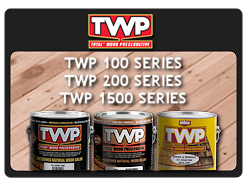 TWP 100 SERIES, TWP 200 SERIES, TWP 1500 SERIES, GEMININ RESTORE-A-DECK WOOD DECK STAIN