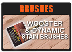 deck stain brushes, Where can I buy Sikkens