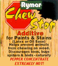 Rymar Chew Stop Twp Stain Amp Sikkens Stain Buy Direct