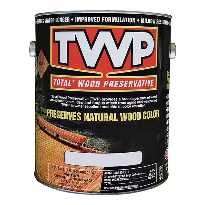 TWP 100 Series 1 Gallon Pail - TWP   Sikkens   Penofin ...