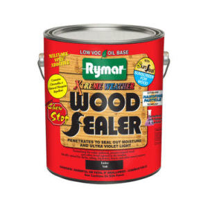Rymar Extreme Weather Wood Sealer Twp Stain Amp Sikkens