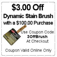 $3.00 off Dynamic Brush