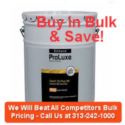 Sikkens Proluxe 23 Plus – Bulk