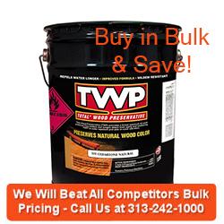 TWP 100 Series 5 Gallon Pail – Bulk