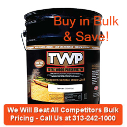 TWP 1500 Series 5 Gallon Pail – Bulk