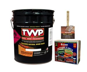 Twp 100 Series Combo Kit Twp Sikkens Penofin Stain Buy Direct