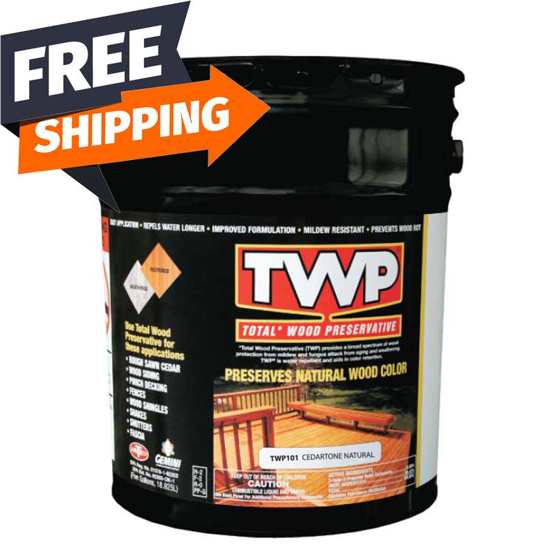 TWP 100 Series 5 Gallon Pail - TWP