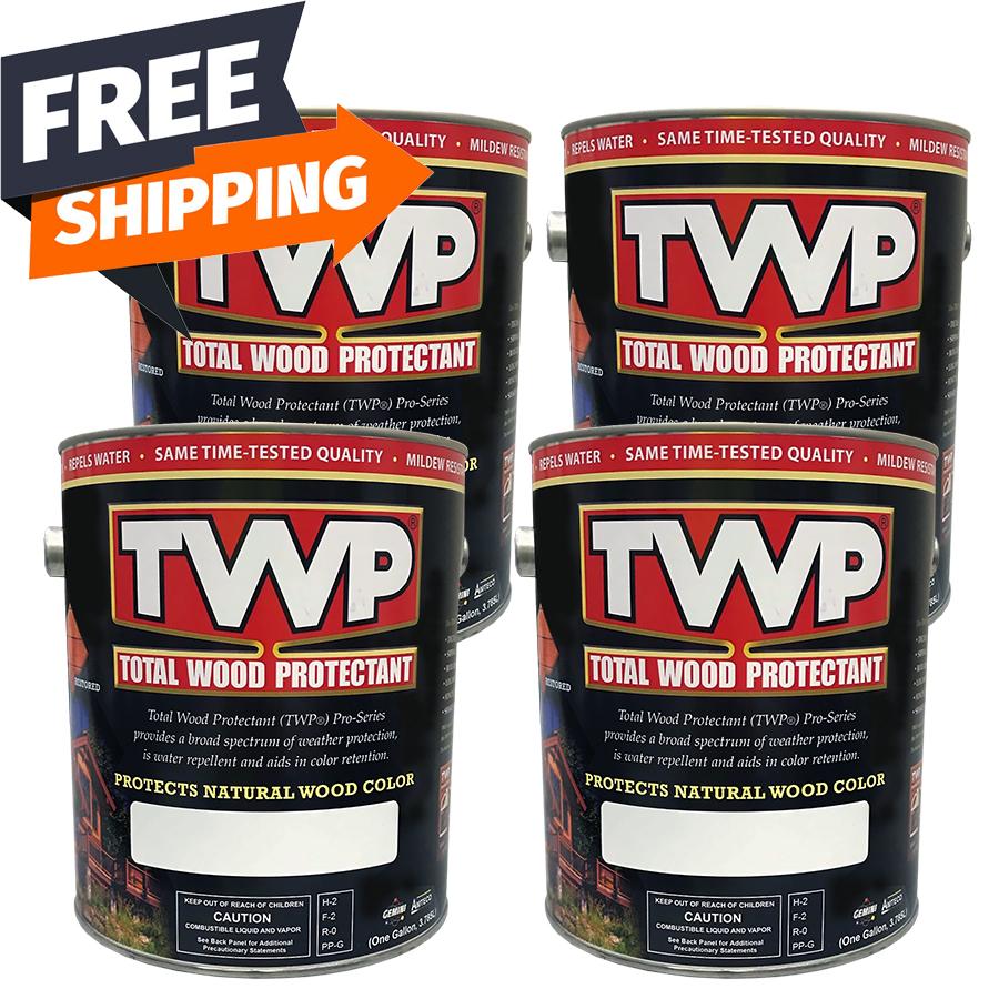 TWP 100 Series 4 Gallon Pack - TWP