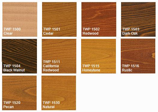 TWP samples 1500 series